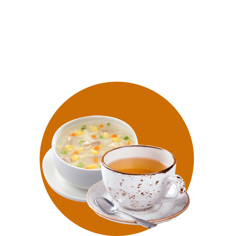 tea n soup